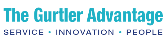 Gurtler Advantage Logo